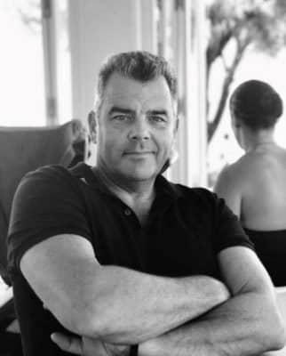 mark jones - director at hedgeworx ltd